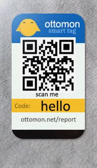ottomon scanner